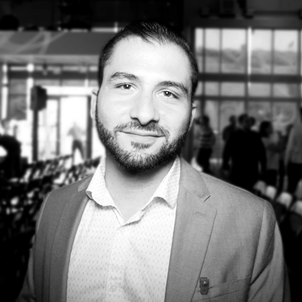 Petros Dertsakyan - CEO of Bristly