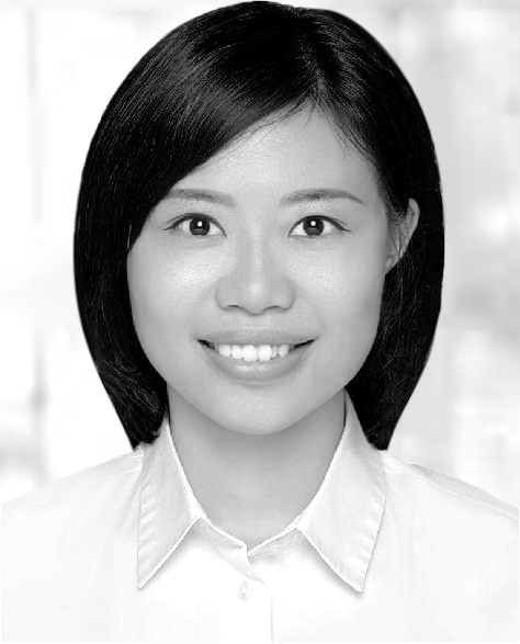 Hannah Huang - COO, Wicked Ball
